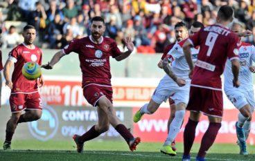 Calciomercato: Daniele Gasparetto saluta la Reggina