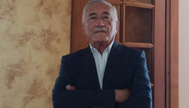 Elezioni Melito Porto Salvo 2021, Orlando candidato a Sindaco