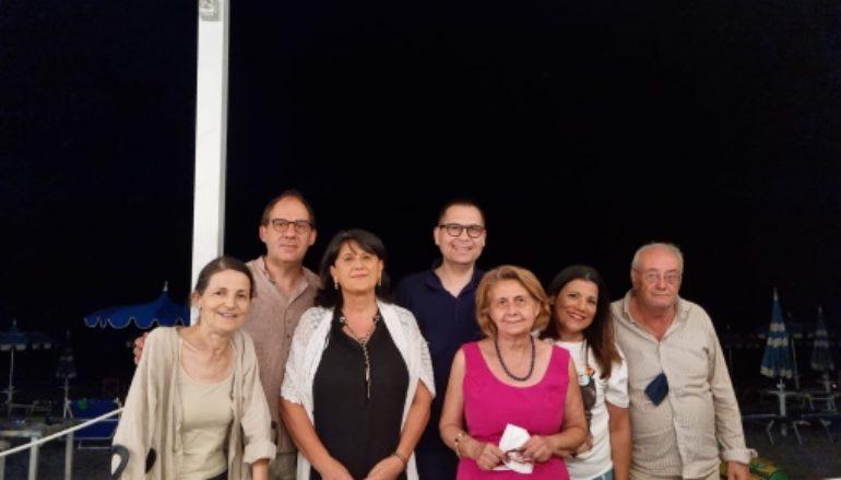 I segretari di circolo dell'Area Grecanica del Pd sono tornati a riunirsi