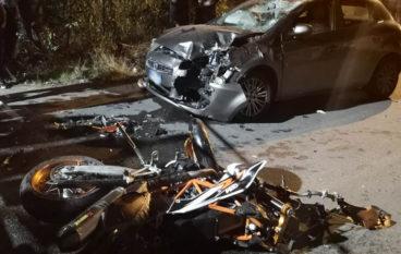 Tragico incidente stradale a Gioia Tauro, 25enne perde la vita