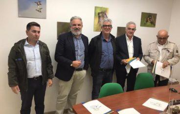 Sostegno dell'Ente Parco Nazionale dell' Aspromonte alle aziende