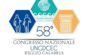 Congresso nazionale giovani commercialisti, Mades realizza il logo