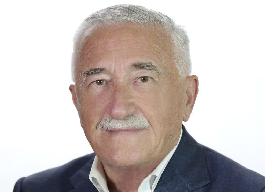 Salvatore Orlando