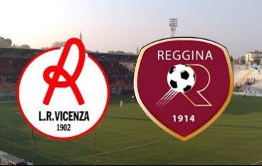 Vicenza – Reggina: La firma che vale tre punti è di Galabinov