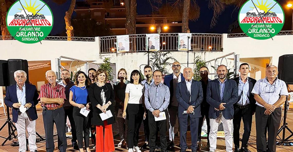 Elezioni comunali Melito Porto Salvo, i voti dei singoli candidati
